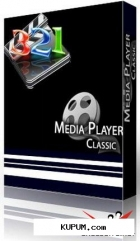 MPC HomeCinema 1.5.2.3257(x64/x86) +Portable RUS