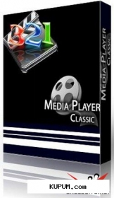 MPC HomeCinema 1.5.2.3268(x64/x86) +Portable RUS