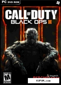 Call of Duty: Black Ops 3 (Update 3/2015/RUS) RiP от R.G. Freedom