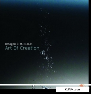 Octagen And M.I.D.O.R. - Art Of Creation (2009)