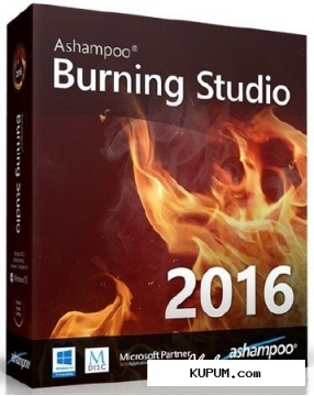 Ashampoo burning studio 16.0.7.16 repack/Portable by diakov