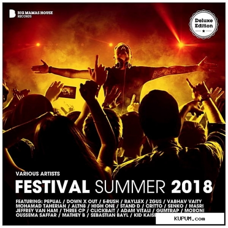 Festival summer 2018 [deluxe version] (2018) mp3