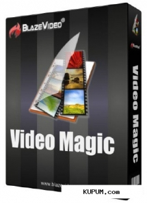Blaze video magic ultimate 6.2.0.1