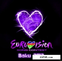 Eurovision song contest baku (2012)