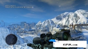 Sniper: ghost warrior 2 (ru/En/Update 1.6) repack от z10yded. Скриншот №5