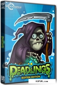 Deadlings: rotten edition (2014) pc | repack