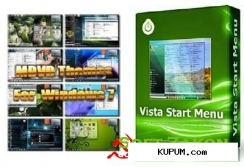 Темы для windows 7: mdvd themes pack + vista start menu 4.15 portable (2012)